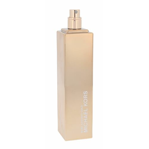 Michael Kors Rose Radiant Gold EDP 100 ml Tester pro ženy