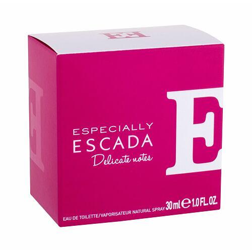 Escada Especially Escada Delicate Notes EDT 30 ml pro ženy