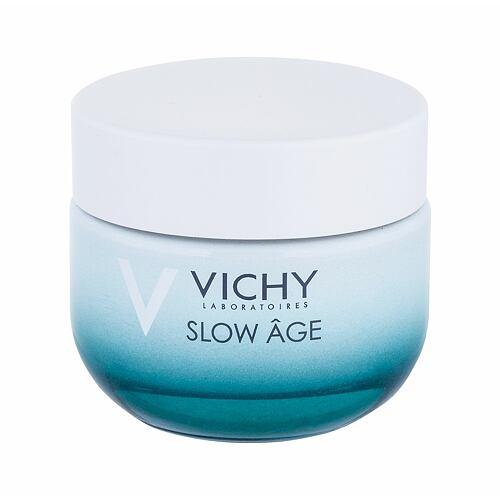 Vichy Slow Age Daily Care Targeting denní pleťový krém 50 ml pro ženy
