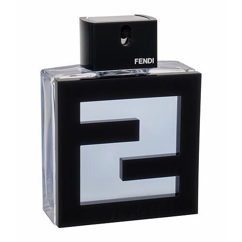 Fendi Fan di Fendi Pour Homme Acqua EDT 100 ml Tester pro muže