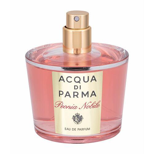 Acqua di Parma Peonia Nobile EDP 100 ml pro ženy