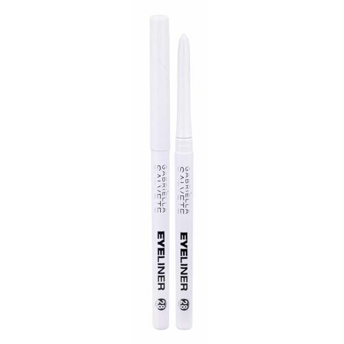 Gabriella Salvete Automatic Eyeliner tužka na oči 0,28 g pro ženy