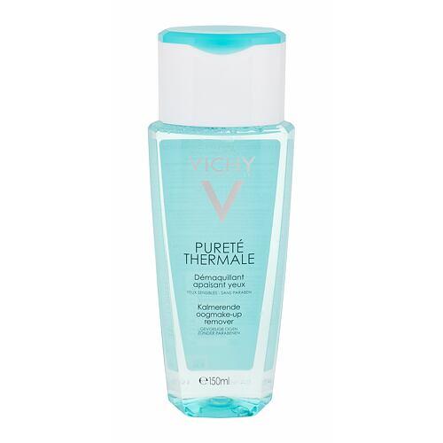 Vichy Purete Thermale odličovač očí 150 ml pro ženy