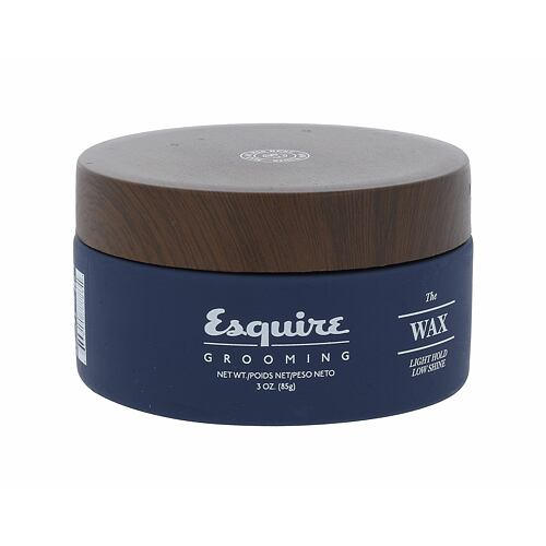 Farouk Systems Esquire Grooming The Wax vosk na vlasy 85 g pro muže