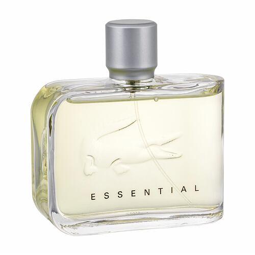 Lacoste Essential EDT 125 ml pro muže
