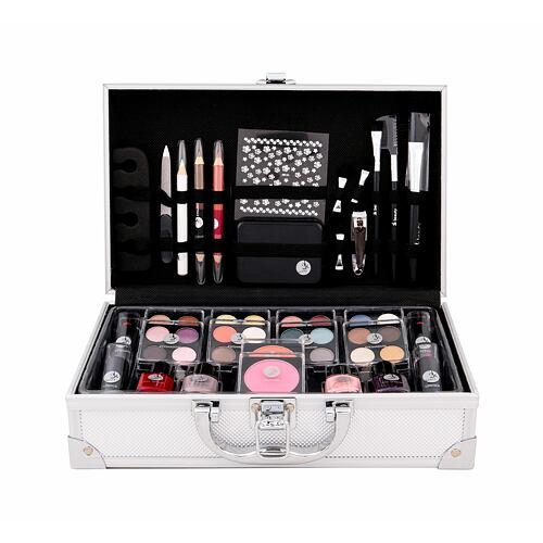 Makeup Trading Schmink 510 dekorativní kazeta Complete Makeup Palette pro ženy