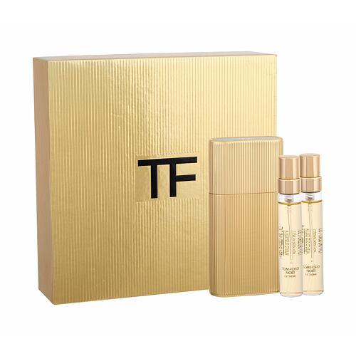 TOM FORD Noir Extreme EDP EDP 5 ml naplnitelná + EDP 2x 5 ml náplně Poškozená krabička pro muže