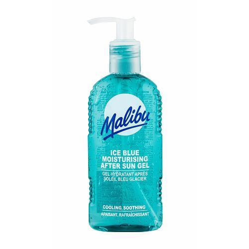 Malibu After Sun Ice Blue přípravek po opalování 200 ml Unisex