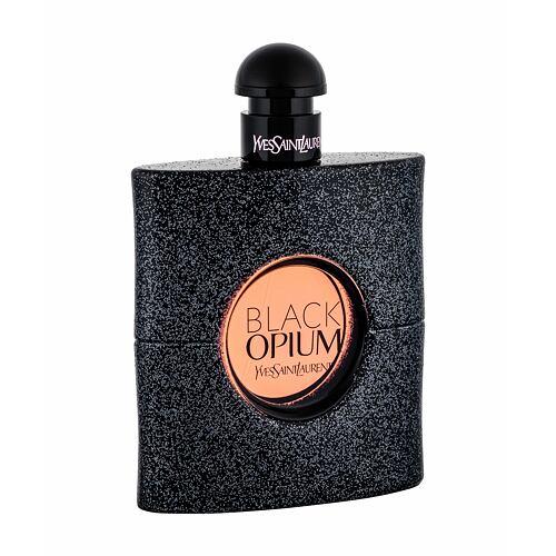 Yves Saint Laurent Black Opium EDP 90 ml pro ženy