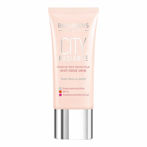 Make-up BOURJOIS Paris City Radiance SPF30 30 ml 04 Beige