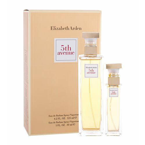 Parfémovaná voda Elizabeth Arden 5th Avenue 125 ml Kazeta