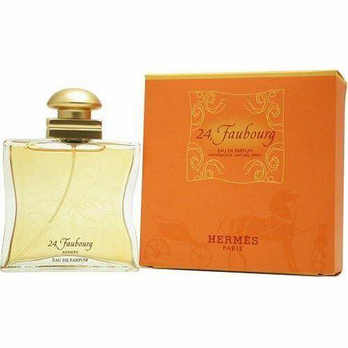 Hermes 24 Faubourg EDP 50 ml pro ženy