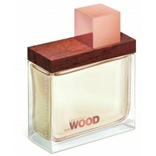 Dsquared2 She Velvet Forest Wood EDP 50 ml pro ženy