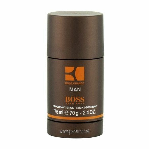 Hugo Boss Boss Orange Man deodorant 75 ml pro muže