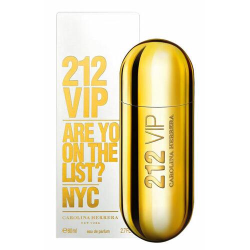 Carolina Herrera 212 VIP EDP 50 ml Tester pro ženy