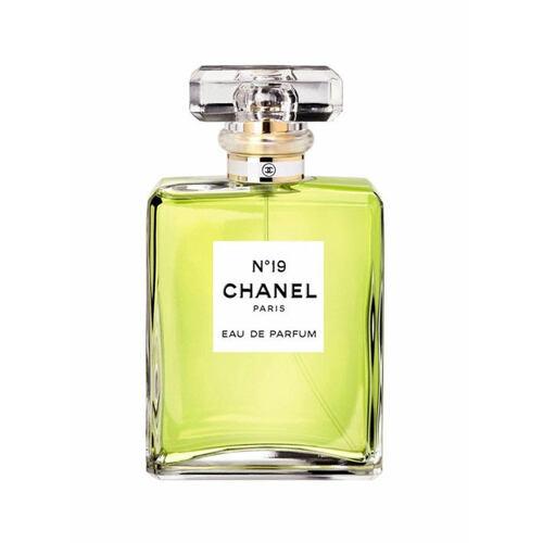 Chanel No. 19 EDP 50 ml Naplnitelný pro ženy