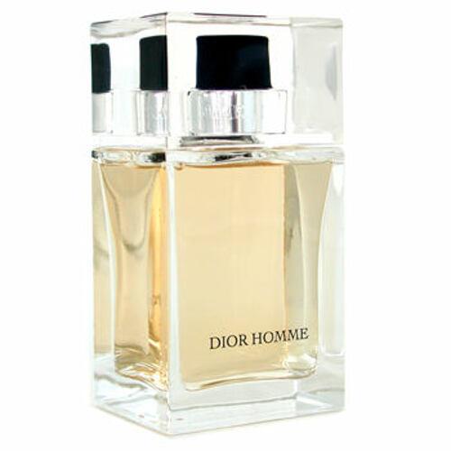 Christian Dior Dior Homme voda po holení 100 ml Poškozená krabička pro muže