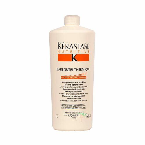 Kérastase Nutritive Bain Nutri Thermique šampon 1000 ml pro ženy
