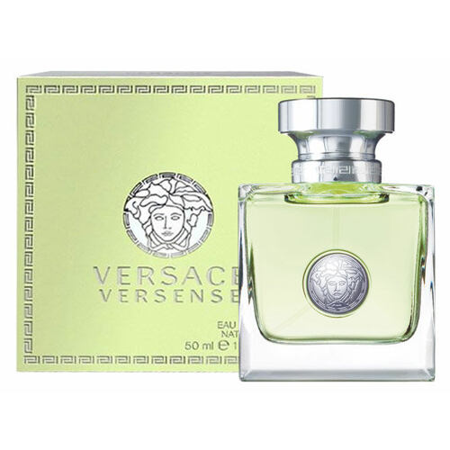 Versace Versense EDT 100 ml Poškozená krabička pro ženy