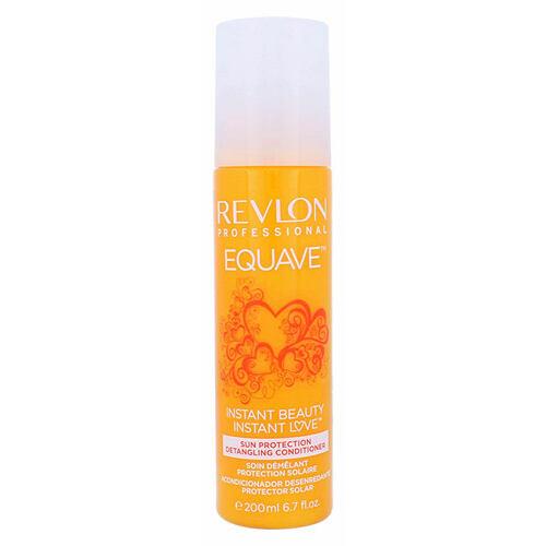 Revlon Equave Sun Protection kondicionér 200 ml pro ženy