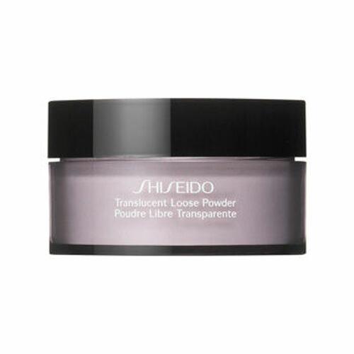 Shiseido Translucent Loose Powder pudr 18 g pro ženy