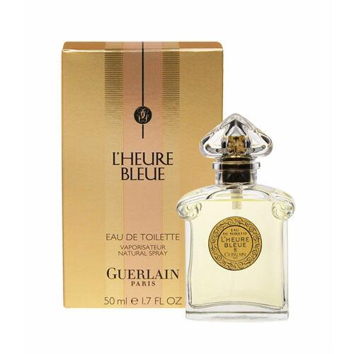Guerlain L´Heure Bleue EDT 50 ml Tester pro ženy
