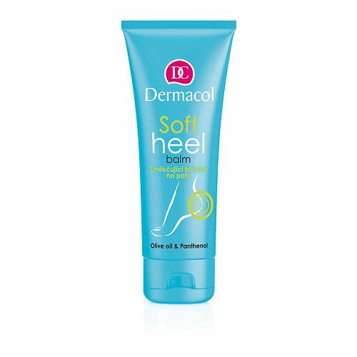 Dermacol Soft Heel krém na nohy 100 ml pro ženy