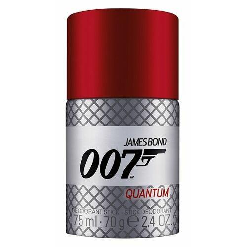 James Bond 007 Quantum deodorant 75 ml pro muže