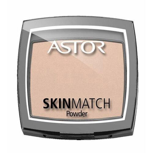 Astor Skin Match pudr 7 g pro ženy