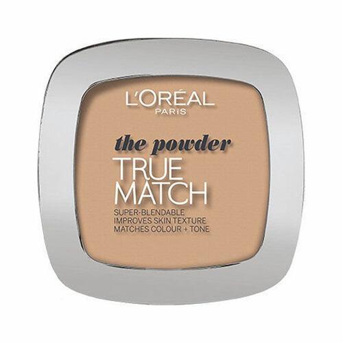 L´Oréal Paris True Match pudr 9 g pro ženy