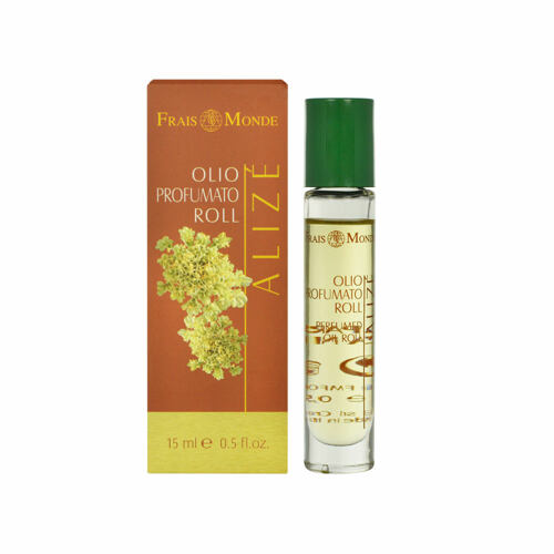 Frais Monde Alizé Roll parfémovaný olej 15 ml pro ženy