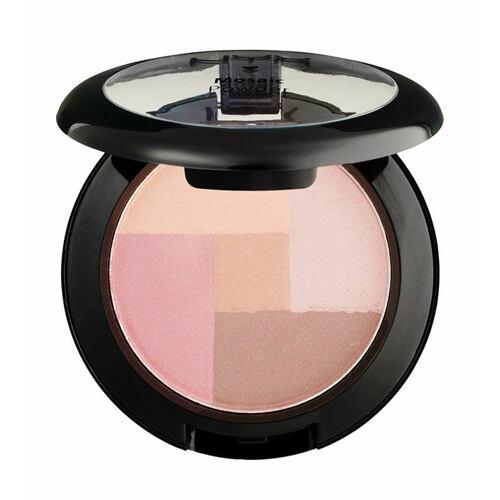 NYX Mosaic Powder tvářenka 5,7 g pro ženy