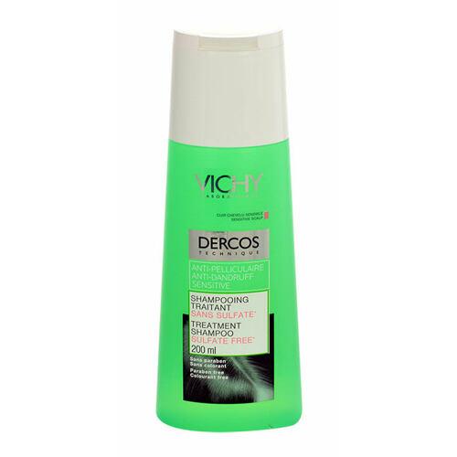 Vichy Dercos šampón 200 ml pro ženy
