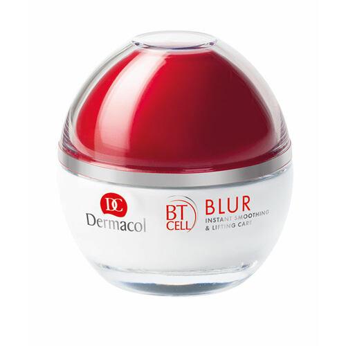 Dermacol BT Cell Blur Instant Smoothing & Lifting Care denní pleťový krém 50 ml pro ženy