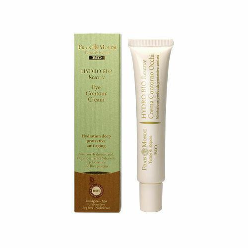 Frais Monde Hydro Bio Reserve Eye Contour Cream oční krém 20 ml pro ženy