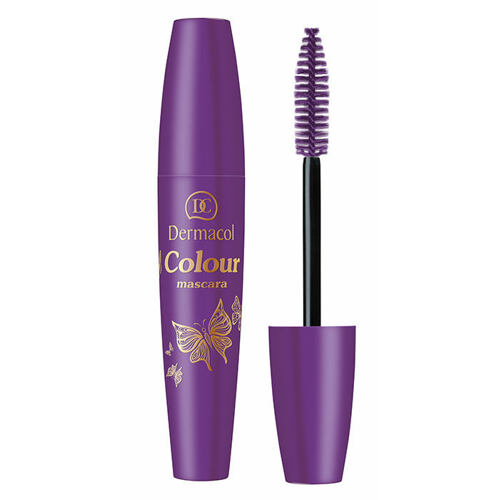 Dermacol Colour Mascara řasenka 10 ml pro ženy