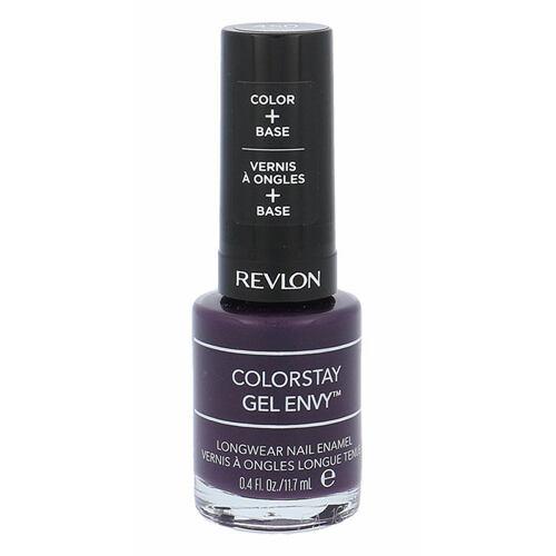Revlon Colorstay Gel Envy lak na nehty 11,7 ml pro ženy