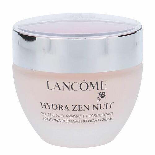 Lancome Hydra Zen noční pleťový krém 50 ml Tester pro ženy