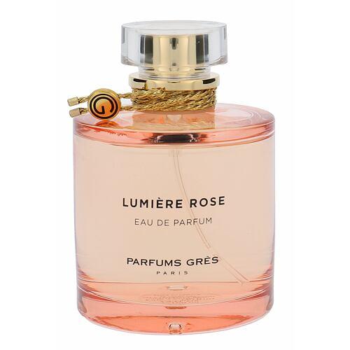 Gres Lumiere Rose EDP 100 ml pro ženy