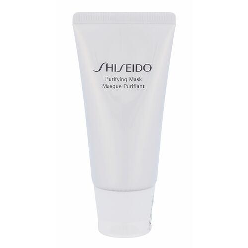 Shiseido Purifying Mask pleťová maska 75 ml pro ženy