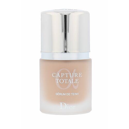 Christian Dior Capture Totale Serum Foundation Makeup makeup 30 ml pro ženy