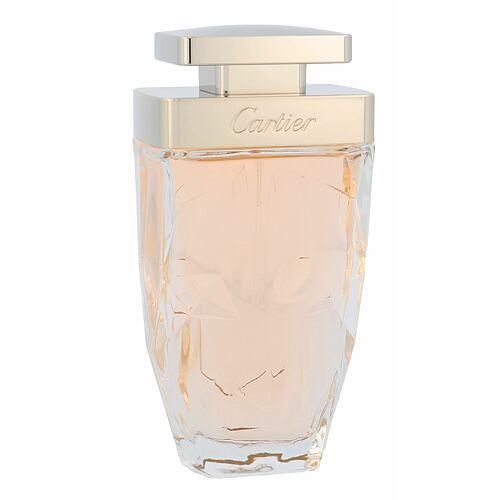 Cartier La Panthere Legere EDP 75 ml pro ženy