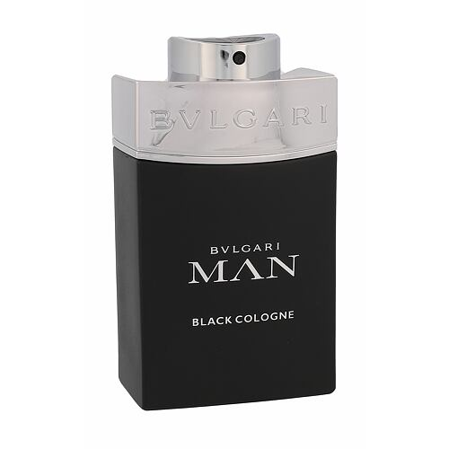 Bvlgari Man Black Cologne EDT 100 ml Tester pro muže