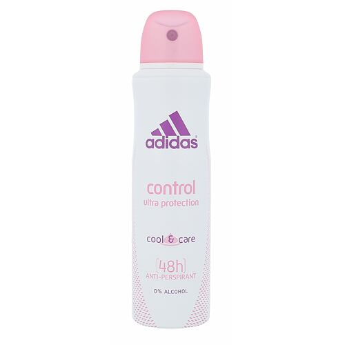 Adidas Control 48h antiperspirant 150 ml pro ženy