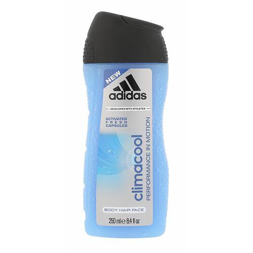 Adidas Climacool sprchový gel 250 ml pro muže