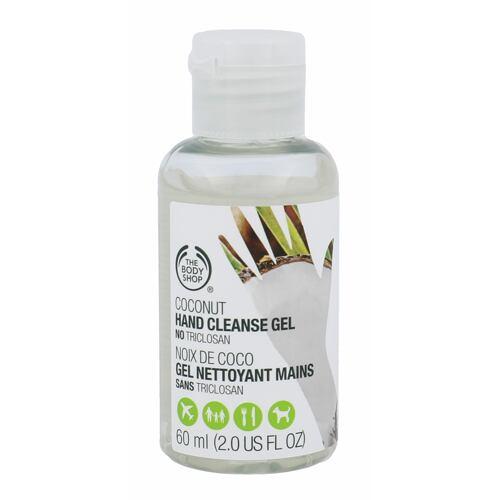 The Body Shop Coconut antibakteriální gel 60 ml pro ženy