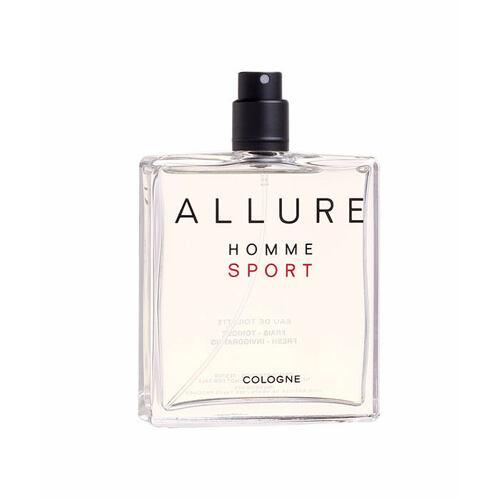 Chanel Allure Homme Sport Cologne EDC 100 ml Tester pro muže