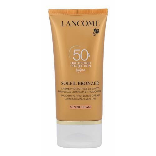 Lancome Soleil Bronzer opalovací přípravek na obličej 50 ml Tester pro ženy