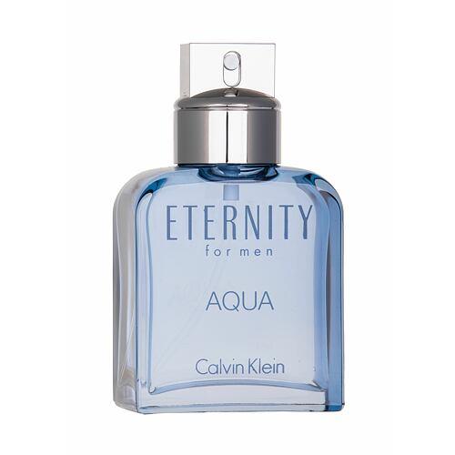 Calvin Klein Eternity Aqua EDT 100 ml pro muže