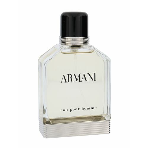 Giorgio Armani Eau Pour Homme 2013 EDT 100 ml pro muže